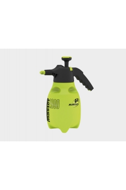 SRAYER ERGO INDUSTRY 2,0 L YELLOW VITON