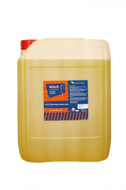 BRILLIANT PEACH WAX 20L