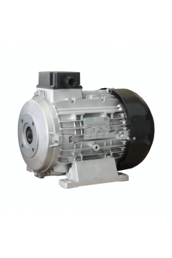 MOTOR H112 4,0KW 230/400V HOLLOW SHAFT PUMP