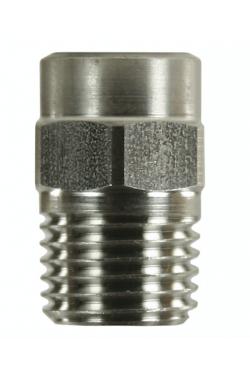 CERAMIC NOZZLE 1/4M 40065 40 deg