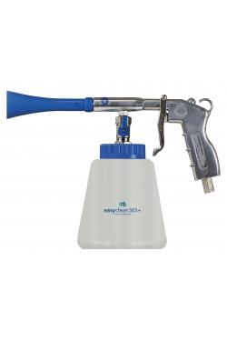 EASYCLEAN365+ GUN ALUMINIUM