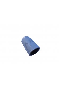 Rim spray gun protection
