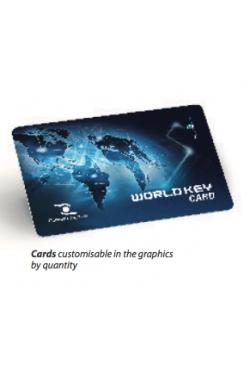 EuroKey Next loyalty card
